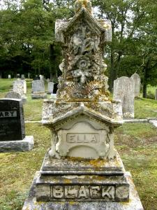 Kentville Cemetery