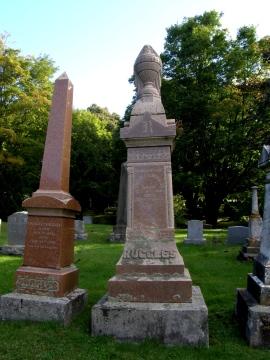 Riverside Cemetery, Bridgetown