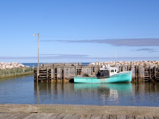 Port Lorne