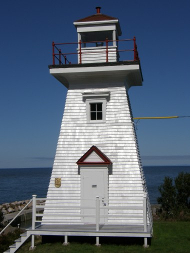 Port Lorne lighthouse